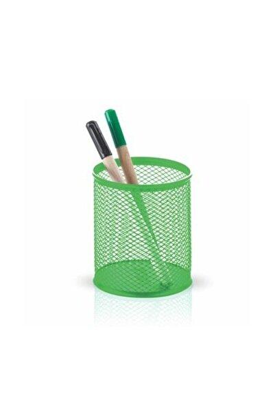 Cassa Metal Delikli File Kalemlik Yeşil 8900 Fx