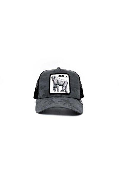 Goorin Bros Silverback Siyah Şapka 101-2678 Siyah Standart