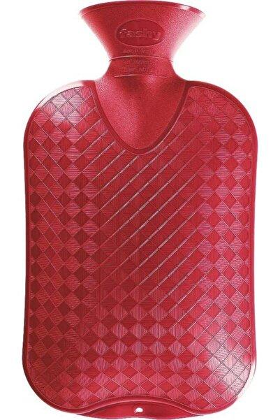 Fashy Termofor Düz Kırmızı Sıcaksu Torbası