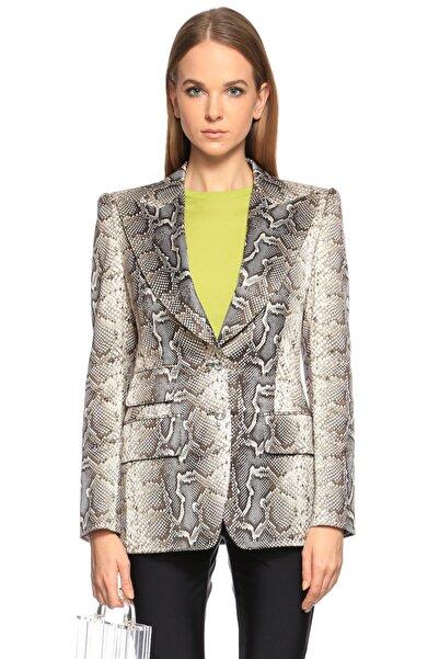 Tom Ford Kadın Gri Ceket