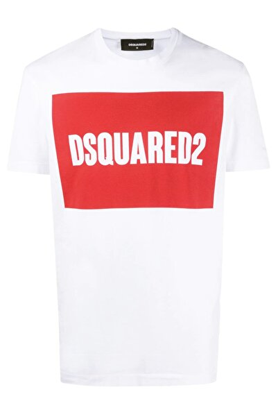 DSquared2 Big Logo Regular T-shirt