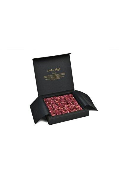 Menderes Efendi Gül Yaprakları Kaplı Güllü Lokum 500 g