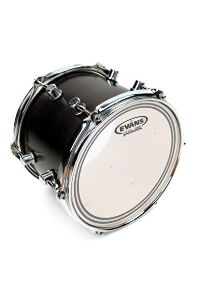EVANS Ec2s Frosted B12ec2s - 12 Inch - Tom/trampet/timbale Derisi