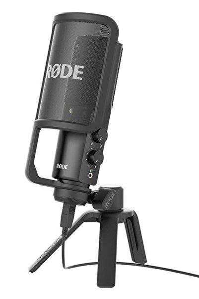 Rode Nt-usb Profesyonel Stüdyo Mikrofonu