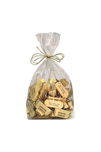 Mabel Kandiyotti Fındık Ezmeli Sütlü Çikolata 500 Gr-ikramlık Çikolata