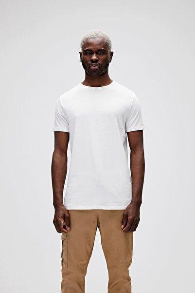 Bad Bear Erkek T-shirt Major Tee Oversize 21.01.07.034