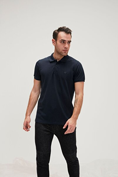 Bad Bear BASIC PIQUE POLO