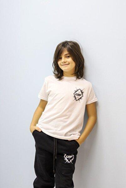Fortnite Unısex Beyaz Gbp   T-Shirt