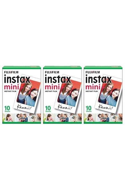 Fujifilm Instax Mini 7-8-9-10-11 Uyumlu 30'lu Film