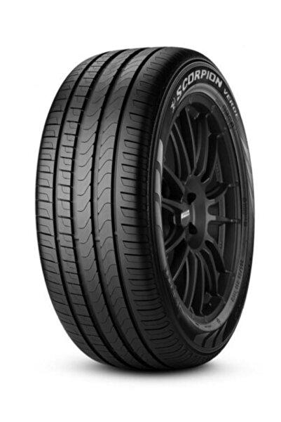 Pirelli Pırellı 235/55 R18 100v Scorpıon Verde 4x4 Yaz Lastik 2020
