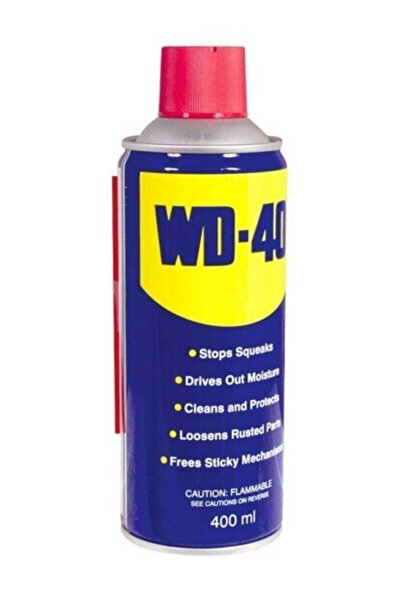 Henkel Wd-40 Pas Sökücü Koruyucu Bakım Sprey 400 ml