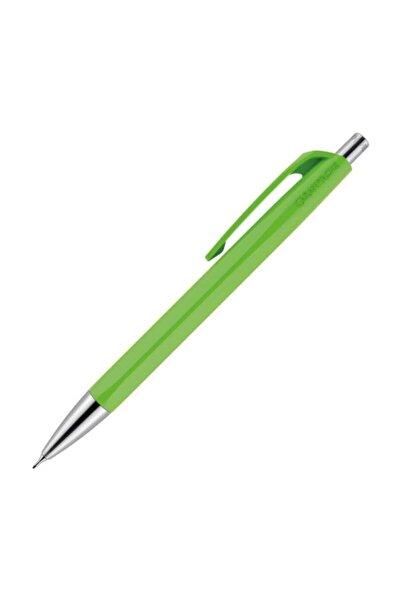 Caran d'Ache Infınıte Uçlu (versatil) Kurşun Kalem, Yeşil