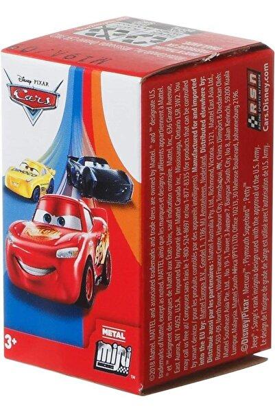 CARS Disney Pixar Cars Mini Karakter Arabalar Serisi Sürpriz GKD78-GKD78