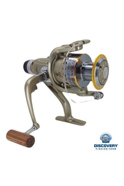 Discovery Pluton 5000 Olta Makinesi 5bilye Alüminyum Kafa Grafit Gövde