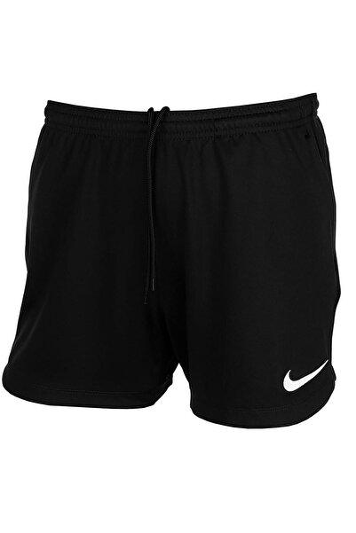 Nike Cw6154-010 Park 20 Kadın Şort