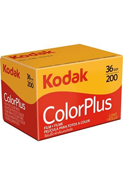 Kodak Color Plus 200 Asa 135/36
