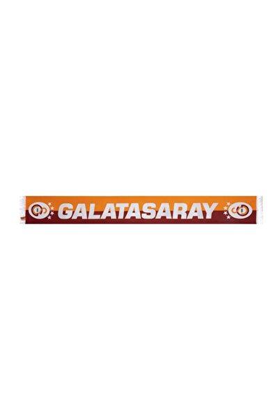 GSStore Galatasaray Ultraslan Şal Atkı