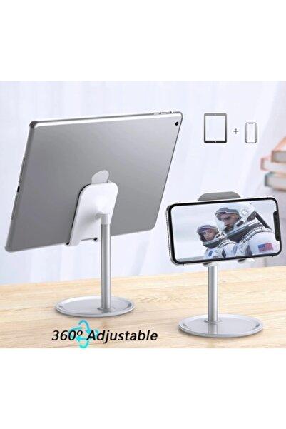 Autoline Ayarlanabilir Telefon Tablet Tutucu Masaüstü Standı