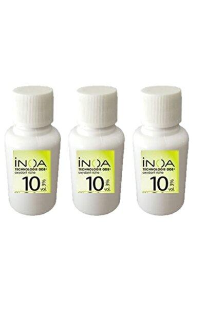 İNOA Oksidan 60 Ml * 3 Adet 10 Vol %3