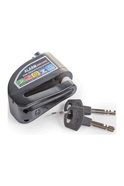Tex 522 Disk Kilidi Alarmlı 110 Desibel