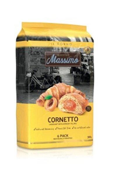 Massimo Cornetto Apricot 12'li Cruvasan
