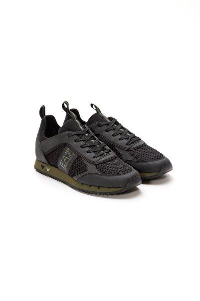 EA7 Unisex Sneakerx8x027xk050