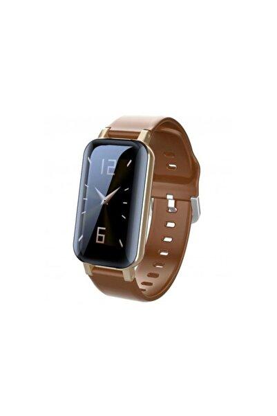 Yukka T89 Tws Su Geçirmez Akıllı Saat Ve Bluetooth Kulaklık