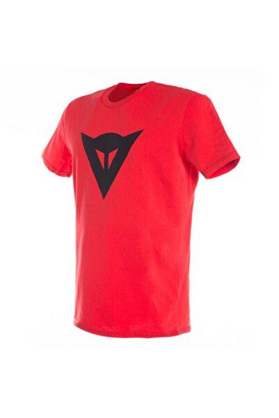 Dainese Erkek Kırmızı T-shirt