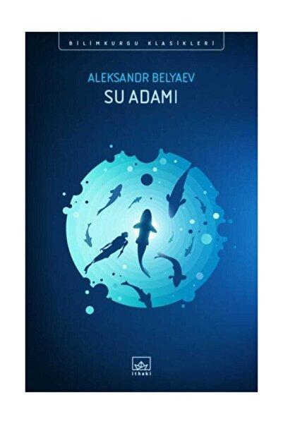 İthaki Yayınları Su Adamı- Aleksandr Belyaev