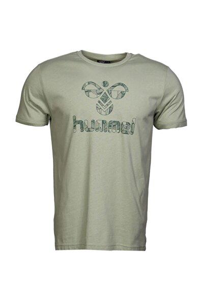 HUMMEL Erkek Günlük Tişört 910962-6464 Hmlbroz T Shirt S/s Tee