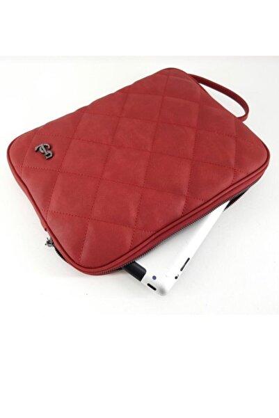ATABEY ÇANTA Macbook Air Pro 13 & 13,3 Inç Laptop Kılıfı