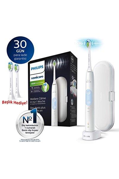 Philips Sonicare Hx6839/28 - Protective Clean 4500 + Hx6062/10 Yedek Başlıkları