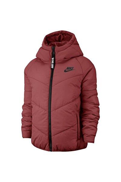 Nike Bv2906-661 W Nsw Wr Syn Fıll Jkt Hd Kadın Mont