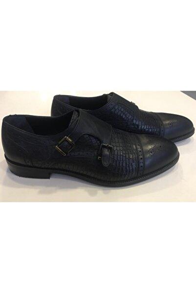 CHERCHİ Hakiki Deri Erkek Ayakkabı