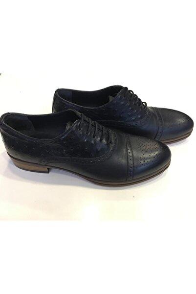 CHERCHİ Erkek Deri Ayakkabı