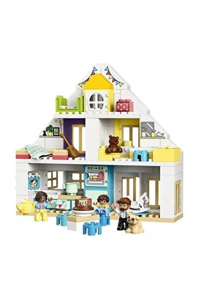 LEGO ® Duplo® 10929 Kasaba Modüler Oyun Evi