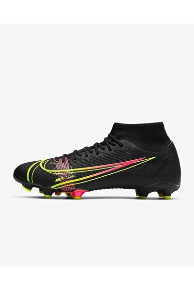 Nike Unisex  Cv0843-090 Superfly 8 Academy Fg/mg  Futbol Ayakkabı