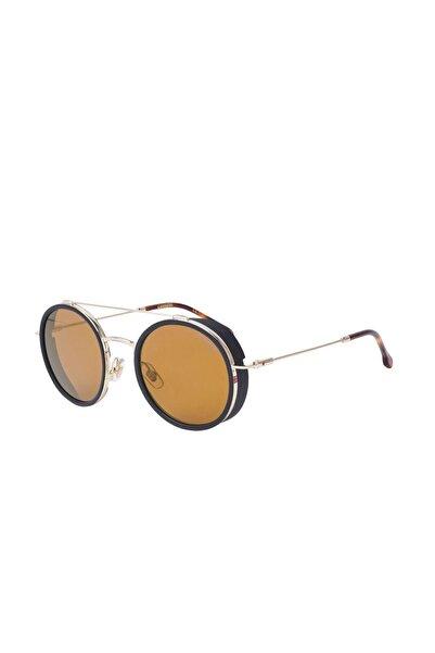 Carrera Unisex Yuvarlark Güneş Gözlüğü