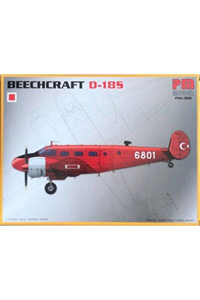 Airfix Pm Model Maket Uçak Beechcraft 1:72 D185 Pm306