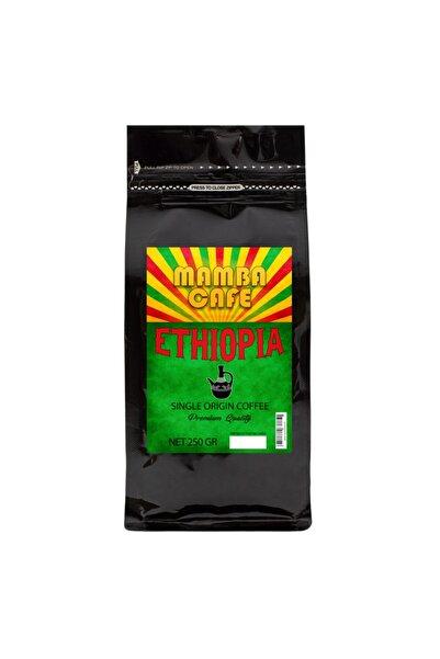 Mamba Cafe Ethiopia Filtre Kahve Single Origin 250 gr