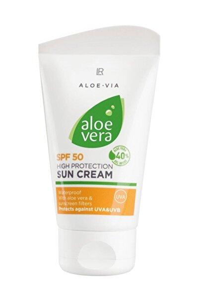 LR Aloe Vera Güneş Kremi Spf 50 75 Ml