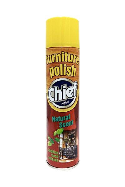 Chief Mobilya Cilası 300 ml