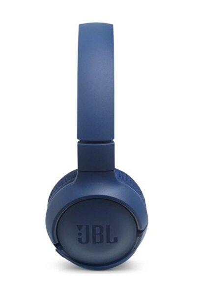 JBL Tune 500bt Bluetooth Kulaklık Mavi