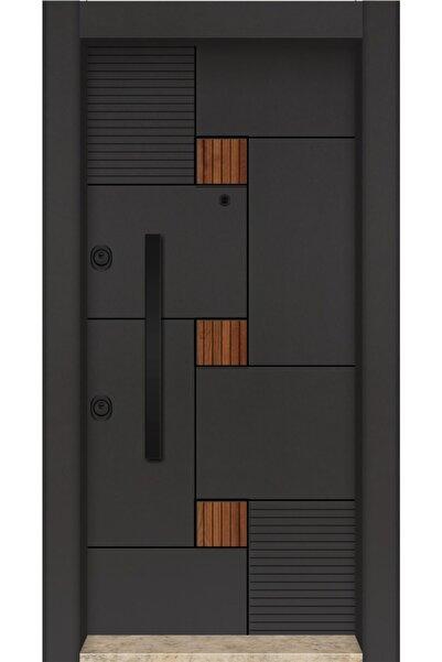monocelikkapi Mono Çelik Kapı , Mn-1101 Storng Elit Seri Sağ Açılım
