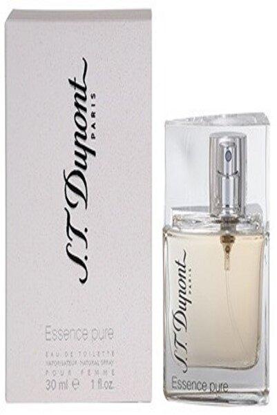 S.T. Dupont Essence Pure Edt 30 ml Kadın Parfüm 3386461011166