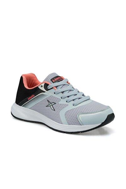 Kinetix TIERON W Mavi Kadın Koşu Ayakkabısı 100503850