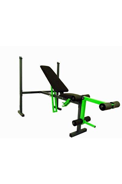 House Fitness Ayarlanabilir Bench Press Sehpası Hf700