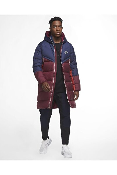 Nike Nsw Windrunner Jacket ( Kalıbı Büyüktür )