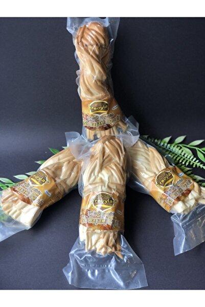 GÜNGÖR ERSOYLAR Saçaklı Isli Peynir Vakumlu 100 Gr