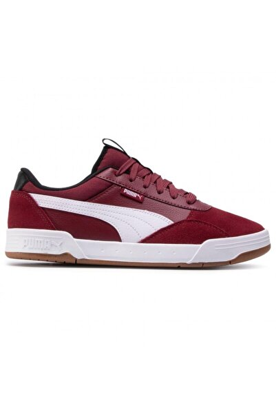 Puma Ayakkabı C-skate Cordovan 37302906